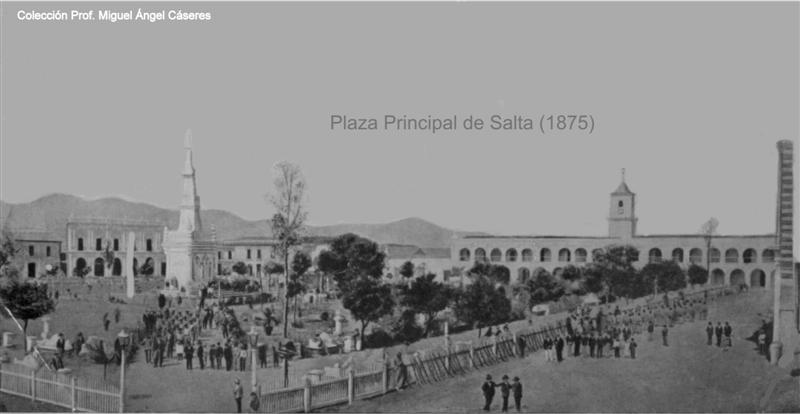 Album de Fotos: Fotos de Salta
