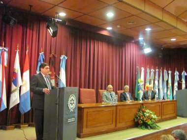 Foto: Sergio César Santiago de Reflejar exhortó a trabajar con compromiso social