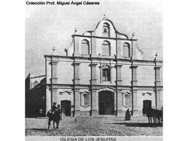 Foto: Iglesia de los Jesuitas
