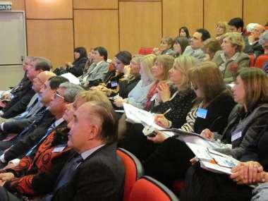 Foto: Representantes de distintas provincias argentinas participaron del Congreso