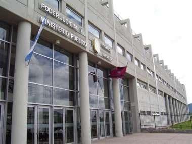 Foto: Ciudad Judicial de Salta