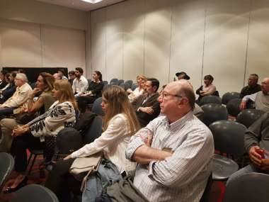 Foto: Auditorio