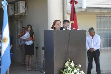 Foto: Señora Ana Fernández