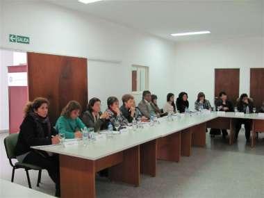 Foto: Organizaciones gubernamentales y civiles se sumaron a la convocatoria