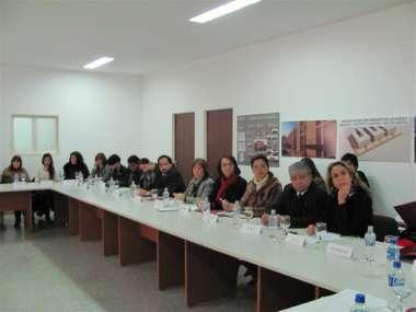 Foto: La diputada Milagros Patrón Costas será parte del equipo interdisciplinario de violencia