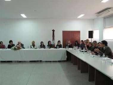 Foto: El trabajo mancomunado permitirá elaborar un proyecto de políticas públicas