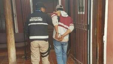 Una pareja facilitaba la prostitución de jóvenes víctimas.