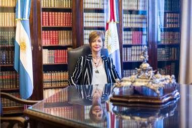 Presidenta de la Asociación de Mujeres Jueces en la Argentina, la jueza cordobesa asegura que persiste la discriminación de género