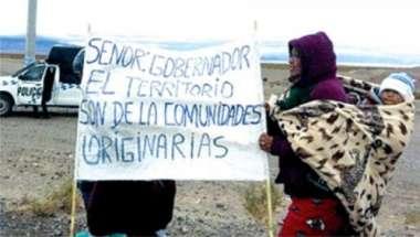 Reclaman reconocimiento y autonomía en sus territorios