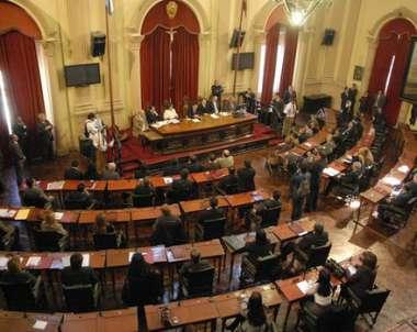 Durante la sesión ordinaria el Senado Provincial dio sanción definitiva al proyecto proveniente con media sanción de la Cámara de Diputados