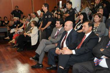 Fallo por el Juicio Miguel Ragone en Salta